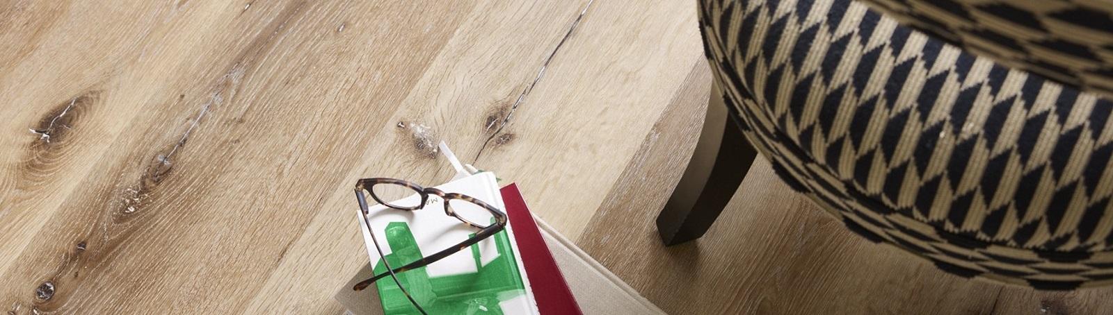 berryAlloc Spirit Home 30 Click Designboden mit authentischen Dekoren und stabilem sowie gesundem Rigid-Core Aufbau